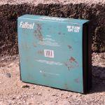 Fallout – Piersiówka z Kieliszkami – Nuka Cola prezent  dla niego