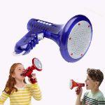 Zmieniacz głosu śmieszny prezent dla dziecka warszawa