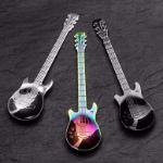 Gitarowe łyżeczki prezent dla muzyka