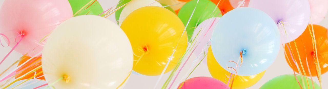 W końcu wprowadziliśmy usługę napełniania Balonów Helem!