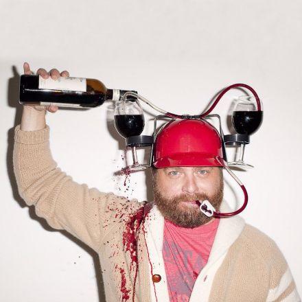 Kask piwosza akcesoria do piwa i wina na imprezę w warszawie