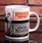 Stranger Things kubek z netflixa prezent dla faceta