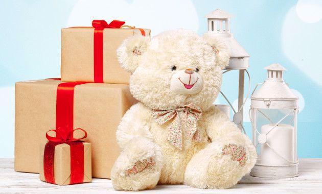 Jak zapakować prezent dla dziecka?