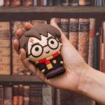 Powerbank Harry potter prezent dla niej gadżety z harrego pottera