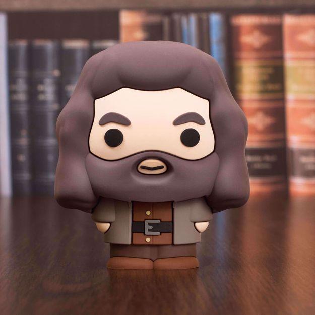 Powerbank Hagrid Powersquad gadżety z harrego pottera do telefonu