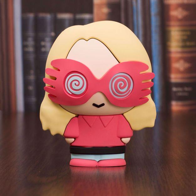 Powersquad luna lovegood powerbank prezent dla dziewczyny