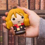 PowerSquad - Powerbank Hermiona Granger prezent dla dziewczyny na święta