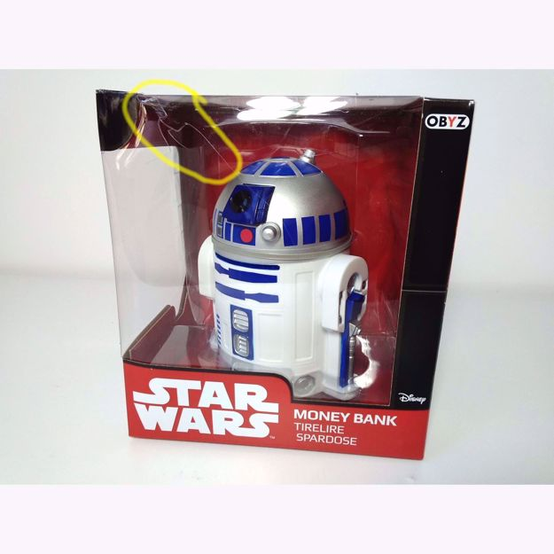 Outlet Skarbonka R2D2 prezent dla Fana StarWars