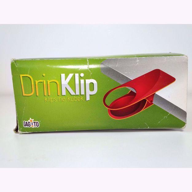 Outlet Klips do napoi prezent dla brata