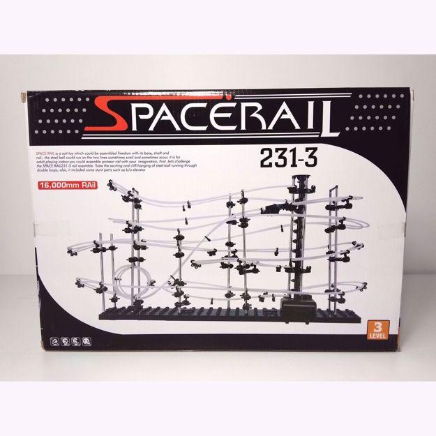 Outlet SpaceRail Kulkowy Rollercoaster 231-3 prezent dla dziecka