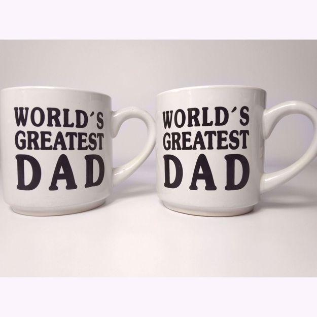 Outlet Kubek Najlepszego Taty na świecie prezent dla taty