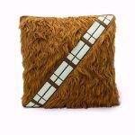 Star Wars - Poduszka Chewbacca gadżety gwiezdne wojny