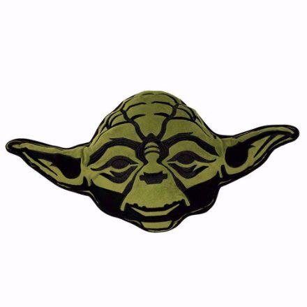 Star Wars - Poduszka Yoda gadżety licencyjne