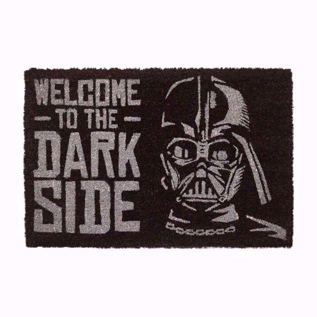 Gwiezdne Wojny Wycieraczka Welcome to The Dark Side