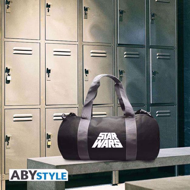 Star Wars – Torba Sportowa prezent dla niego