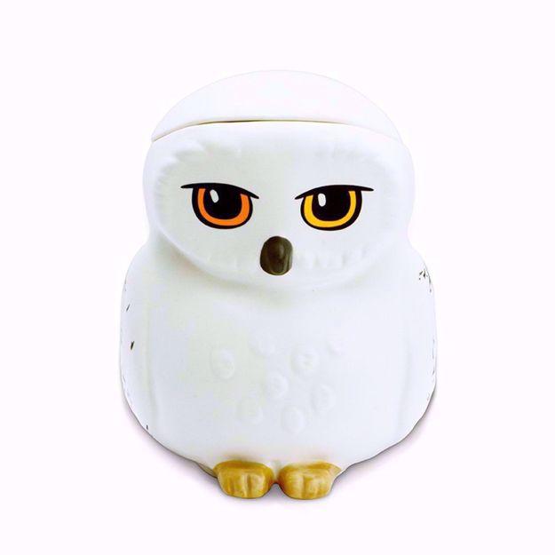 Harry Potter – Kubek Hedwiga 3D prezent dla żony