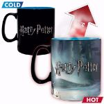 Harry Potter – Magiczny Kubek Patronus prezent dla siostry