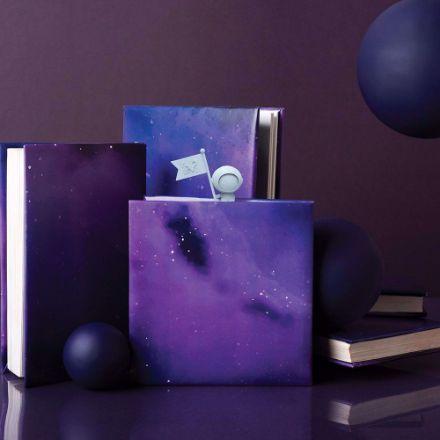 Zakładka do Książki Astronauta prezent dla chłopaka