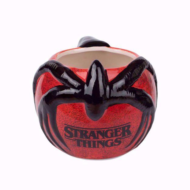 Stranger Things – Kubek Demogorgon 3D gadżety z serialu