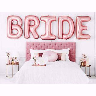 Balon Foliowy BRIDE wieczór panieński