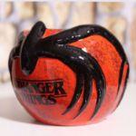 Stranger Things – Kubek Demogorgon 3D kubki z serialu netflix licencja