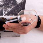 Wkręcany Kieliszek – Konesera Wina prezent dla żony