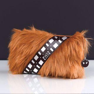 Star Wars Piórnik Chewbacca prezent dla chłopca