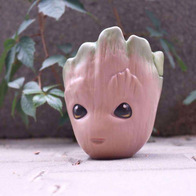 Marvel – Kubek Baby Groot 3D prezent dla chłopaka