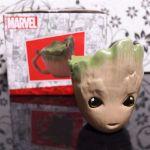 Marvel – Kubek Baby Groot 3D prezent na święta dla dziewczyny