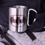 Kubek z Karabińczykiem – Batman gadżety batman