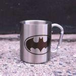 Kubek z Karabińczykiem – Batman co zabrac na biwak