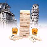 Imprezowa Wieża gadżety i gry na kawalerski jak zorganizować zabawę