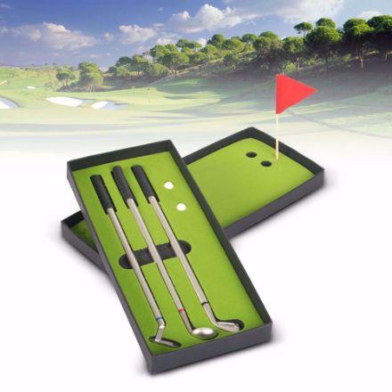 Długopisy Golfisty prezent dla fanatyka golfa