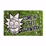 Get Schwifty gadżety serialowe Rick& Morty