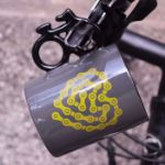 Kubek rowerzysty prezent na święta dla mężczyzny