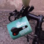 Kubek Rowerzysty prezent na mikołajki do pracy jajcarski