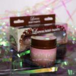 body painting czekoladą urozmaicenia w sypialni
