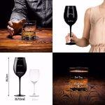 Etui dla Pary z Kieliszkiem i Szklanką gadżety do wina