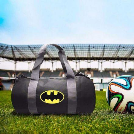 Torba Sportowa Batman prezent dla super chłopaka