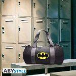 Torba Sportowa Batman torba na siłownie na prezent