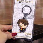 Brelok Harry Potter gadżety licencyjne z Harrego