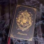 Harry Potter – Notes Hogwart Premium notes na notatki