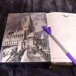 Harry Potter – Notes Hogwart Premium notesy harry potter hogwart