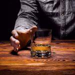 Etui na Whisky ze Szklankami prezent dla męża