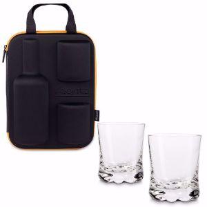 szklanki z etui  prezent na parapetówkę