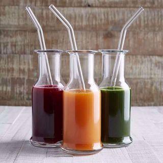 Vinbouquet – Szklane Słomki ekologiczne gadżety do kuchni