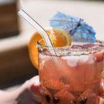 gadżety barmańskie słomki do drinków