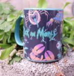 Rick & Morty – Magiczny Kubek Statek Kosmiczny prezent dla chłopaka