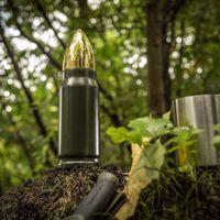 Termos Pocisk Artyleryjski – Army prezent dla taty