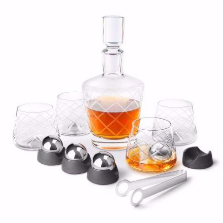 Final Touch – Zestaw do Whisky – Exclusive prezenty dla szefa